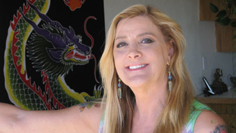 Jackie Devereaux, Editor and Screenwriter